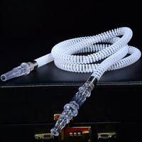 1.8M Clockah Shisha Силиконовая трубка для курения Chicha Narguile Трубы Водопроводная труба аксессуары