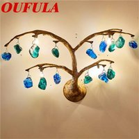 Wall Lamp BROTHER Modern Lamps Creative Contemporary Home Suitable For Living Room Dining Bedroom