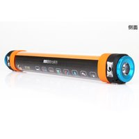Outdoor Lighting Camping lamp waterproof Multi-function flashlight portable mosquito repellent Car warning lights