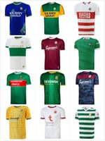 17 Styles 2021 Dublin Gaa Home Formation Jersey de rugby 21 22 Áth Clamitate Shirt David Treale Tom Connolly Table T-shirt S-5XL 2022