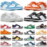 2021 shoes hombres mujeres zapatos para correr University Blue White Black Orange Pearl Syracuse Photon Dust Easter Michigan para hombre zapatillas deportivas al aire libre