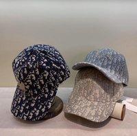 4 cores designer de moda chapéus Cap mens verão casquette womens ao ar livre bordado avant-garde hip-hop snapback clássico beisebol paizinho paizinho