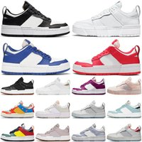 dunk disrupt Low men women shoes dunks Black White Pale Ivory Photon Dust Game Royal mens trainers sports sneakers runners