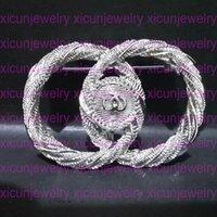 Channel Charms Hohe Qualität Strass Offen als C Buchstaben Broschen Pins Pearl Pin Modeschmuck Top Crystal Designer Brosche