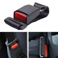 """14 """"plus long 36cm 14"""" Car Ceinture de sécurité de la ceinture de sécurité de la ceinture de sécurité de la ceinture de sécurité à boucle de sécurité"""