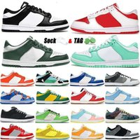 Dunk Casual Shoes Dunks White Black Low University Red Lagoon Pulse UNC Bears Chunky Dunky Luxurys Designers Sneakers Mens Wome lesliecheung