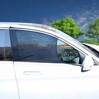 سيارة التصميم سيارة الشمس الظل نافذة غطاء ظلة الستار الأشعة فوق البنفسجية حماية درع قناع شبكة الغبار العملي ملجأ الخيام والملاجئ