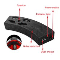 Motorcycle Bluetooth MP3 Music Player For Helmet Motorbike Waterproof Audio Stereo System Scooter Moto Speaker USB Charge Theft Protection