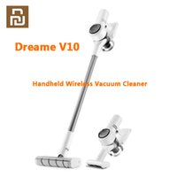 [EU Instock] Dreame V10 Handheld Wireless Vacuum Cleaner 22Kpa Portable Cordless Cyclone Filter Carpet Dust Collector Sweep inclusive VAT