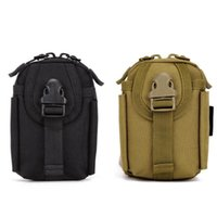 Outdoor Bags Durable Skillful Manufacture Camping Molle Pouch Waist Fanny Packs Wallet Phone Accessory Sports