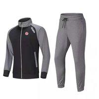 2021 2022 FC St. Pauli football Tracksuit Men Sport Suits Soccer full zipper training jacket MESSI Home Kits Fans products
