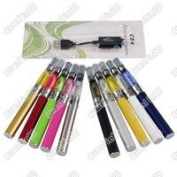 EGO-T ego t E Cigarette 650mAh 900mAh 1100mAh Battery for ce4 ce5 ce6 mini protank 2 3 mt3 atomizer clearomizer colorful in stock