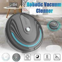Smart Home Control Life Rechargeable Floor Robotic Cleaning Vacuum Office Automatic Sweeping Cleaner Robot Sweeper