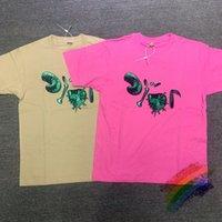 2Colors T-Shirt Men Women High Quality T Shirt Top Tees