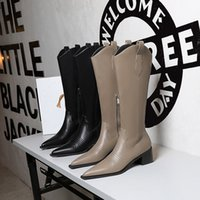 Fashion Elegant Designer Women Knight Red Bottom Boots Brand Gadessita 5.5cm Leather Ankle Boot Black Flat Ankles Casual Shoes
