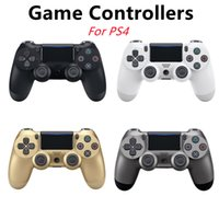 BT Wireless Gamepad playstation controller Vibration usb Joy...