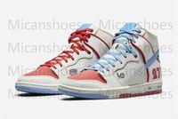 Новый 2020 есть хорошая игра Blazere Mid Designer 77 Винтажные спортивные кроссовки мужские баскетбольные туфли кроссовки размером US7-US12