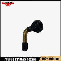 Accessoires de vanne d'origine Buse à gaz pour Pfilluo X11