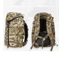 Stuff Sacks FMA Zaino tattico Y Zip City Assault Pack Multicam 500D Nylon per pouches da caccia sportive