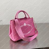 Дизайнеры сумки сумки хлопок Tote 2021 женская сумка дизайнерские сумки люкс дизайнеры сумки сумки на плечо сумки женские кошельки кошельки 2104041L