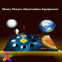 Kinderspielzeug, Handwerksgeschenke, Mondherstellung, DIY-Technologie, kleine Erfindungen, Grundschule