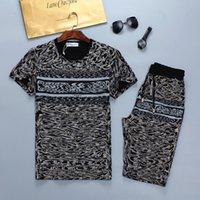 Moda de alta calidad para hombre chándalsuits Sets Jogger Sudaderas Deportes Sporting Traje Hombres Mujeres T-shirt Pullover Designer Sportswear Set A457