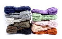 Bester Farbton Hirigin Mode Europäische Frauen Hut Winter Hüte Für Frauen Beanie Reine Farbe gekräuselte Grobwolle Kappe Wärme Strickmützen Kappen
