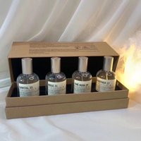 Hava Spreyi Le Etiket 4 adet * 30 ml Keşif Seti Koku Seti Santal 33 Rose 31 Başka 13 Noir 29 Parfüm Erkek Kadın Parfüm