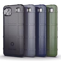 하이브리드 안티 드롭 스키드 전화 케이스 iPhone 11 12 Apple LG K92 용 TPU 용 TPU Stylo 7 Moto G E7 파워 플레이 스타일러스