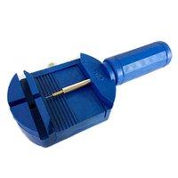 Medidor regulador reloj de longitud de longitud de longitud de longitud Stripper Retirar la correa Mantenimiento OOLS Mano Reparación Herramientas Kits