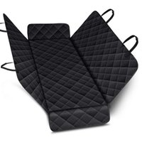 Car Seat Covers Good Dog Cover Waterproof Pet Travel Mat Mesh Carrier Hammock Cushion Protector With Zipper And Pocket