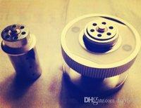 ehead coils Replacement atomizer tank for square e head ehead e-head,e hose mini ehose e shisha square cartridge refillable