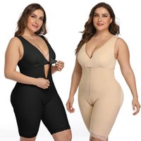 Women's Shapers Waist Trainer Body Shaper For Women Slimming Leggings Hip Lift Up Panty Tummy Control Panties BuLifter Sexy Underwear