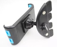 Teléfono celular Soportes Topers Rotary Car Player CRADLE significa Sony 1 10 Plus XZ4 XZ3 XZ2 XZ1 XZ Premium XZS XA XA1 XA2 XA3 L3