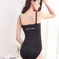 Körperformung, hohe Taille, Hüfthub, postpartumische Reparatur, Abnehmen, Beckenbein, Bauchbindung Unterwäsche, Frauen große Größe