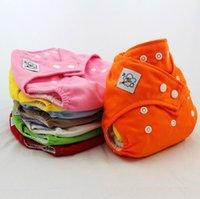 Fraldas bebê lavável frade reutilizável grade eco eco amigável algodão chidlren pano treinamento calça calça inverno verão