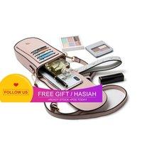 handbagWallets 2020 New Fashion Small Handbag Women Long Wallet Cell Mobile Phone Pu Flap Crossbody Shoulder BagGg bag