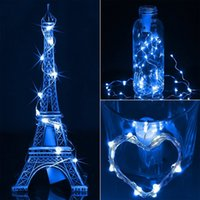 Wine Bottle Lights with Cork, 3M 30LEDS Wines Bottles withs LED Strings on Copper Wire Cork Lighting for DIY of Decoration, Wedding Centerpiece, Party CRESTECH888