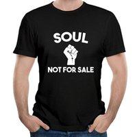Men's T-Shirts Valentine Day Soul Not For Sale Manga O Neck TShirts Unisex Cute T Shirts Retro Cotton Shirt Students