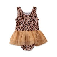 One- Pieces Kids Swimwear Suits Baby Swimming Girls Swimsuit ...