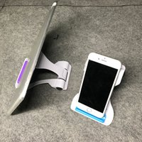 Universal Adjustable Mobile Phone Holder For iPhone 5 6 Plus Samsung Huawei Xiaomi Beach Chair Shape Stand Stents