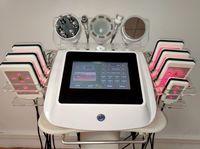 portable 6 in 1 salon spa ultrasonic cavitation slimming lipolaser cavitation lipo laser machines