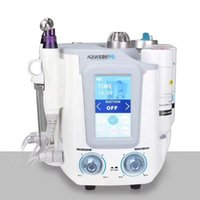 Korea 3 in 1 Water Zuurstof Hydrafacial Beauty Machine Aquasure H2 Aqua Peeling Facial Hydro Deep Cleaning Skin Turninging for Spa