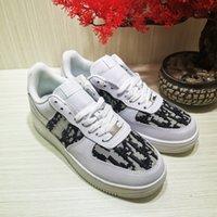Bordado Joint D e Airforces 1 Marca de Luxo Dunks Sapatos Masculinos Senhoras Casual Executando Sneakers 36-45