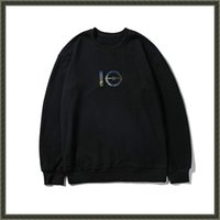 Männer Casual Pullover Luxurys Designer Jumper Sweatershirt Mode Hoodies Hoodie Damen Langarm Tops Kleidung Hoodied Pullover Größe M-2XL