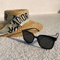 Gate Sunglasses GM Same Modello East Summer Black Frame Polarizer uomo e donne ultravioletti