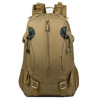 40L 3D Outdoor Sport Backpack Military Tactical Cycling Durable Molle laptop Bags Hunting Army Camping Hiking Assault Pack