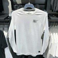 Kalite Spor Tayt Uzun SVE T-shirt Yüksek Elastik Fitns Hızlı Kuru Koşu Eğitim Parça ve Alan Yoga Vücut Şekillendirme Takım