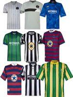 94 95 96 97 98 06 Shearer Retro Soccer Jersey Bellamy 1988 1990 Red 1994 Shearer Pinas 1984 1995 1997 99 05 1986 1996 Barnes Owen Classic Shirts de football