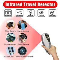 Mini Anti-Hidden-Kamera-Infrarot-Detektor-Anti-Dieb Mosquito Repellent Wireless GPS-Locator-Signal-Fehler-Scanner Alarmkameras